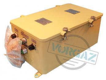 Система плазменного воспламенения топлива СПВ-2-4 фото3
