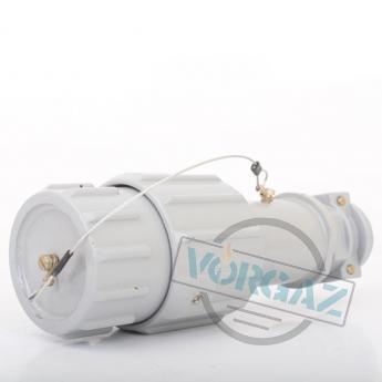 Розетка кабельная РБН1-3-5-Г4-В - общий вид