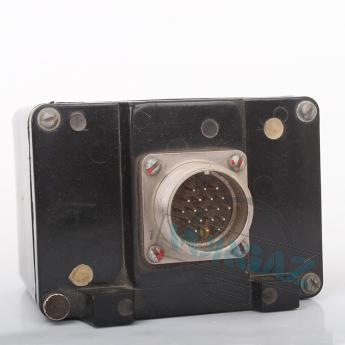 Термореле ТРЭ-2М, ТРЭ-2, ТРЭ-201 с терморезисторами СТ 14 фото 3