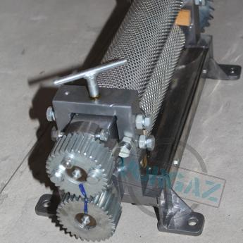 Вальцы гравированные машинные для агрегата АИВ - фото 1