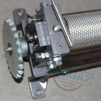 Вальцы гравированные машинные для агрегата АИВ - фото 2