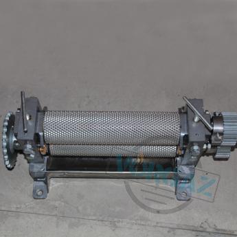 Вальцы гравированные машинные для агрегата АИВ - фото 3