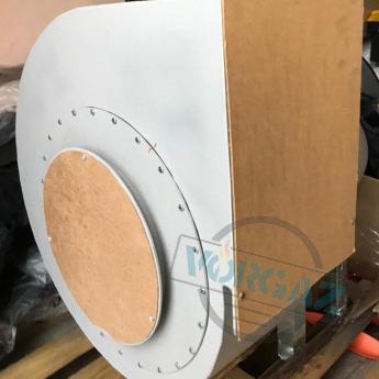 Вентилятор РСС 100/25 с двиг.2ДМШ180 В2 Ом5 фото 2